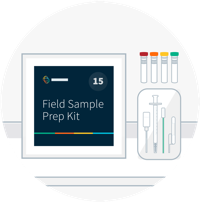 Simple Sample Prep